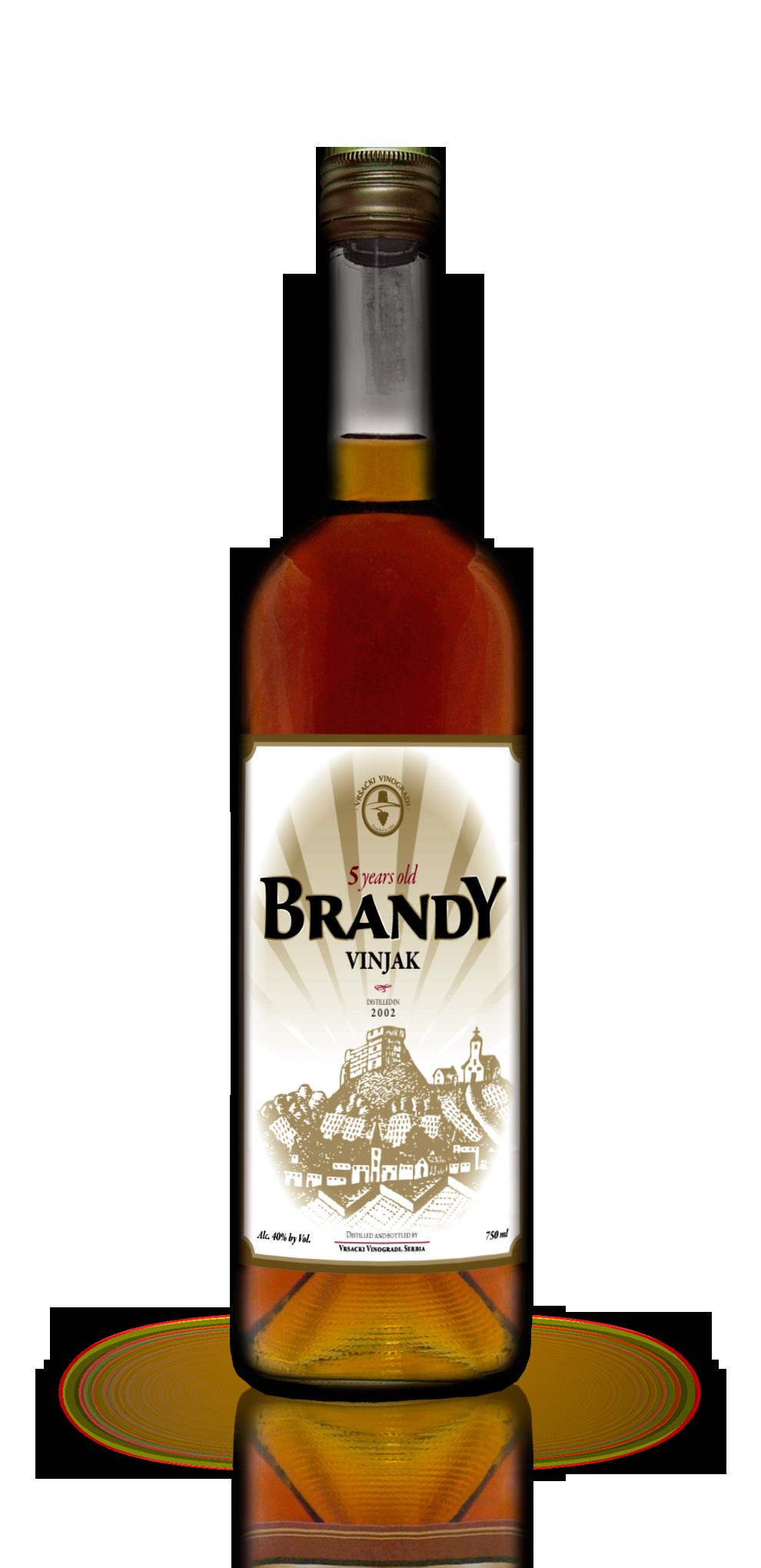 Brandy Vinjak